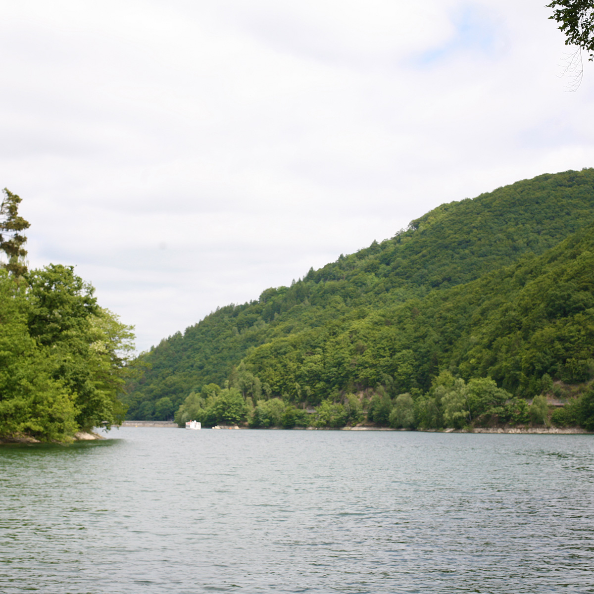 Ferienwohnungen Naturzeit See